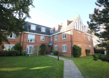 Thumbnail 2 bed flat to rent in Oxfordshire Place, Warfield, Bracknell