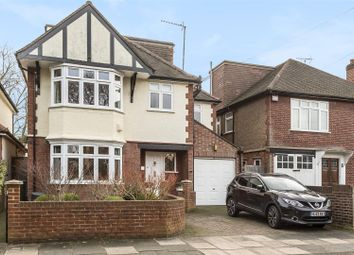 Thumbnail 5 bed detached house for sale in Ravensbourne Road, Twickenham