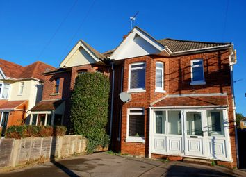 Thumbnail 3 bed semi-detached house to rent in Treeside Road, Shirley, Southampton