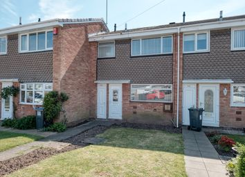 Thumbnail 3 bed terraced house for sale in Winchester Gardens, Northfield, Birmingham