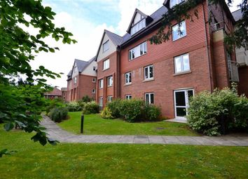 Thumbnail 1 bed flat for sale in Shardeloes Court, Cottingham, East Riding Of Yorkshire