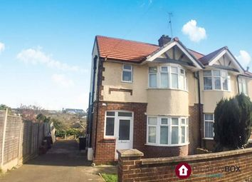 Thumbnail 6 bed semi-detached house to rent in Walcot Avenue, Luton