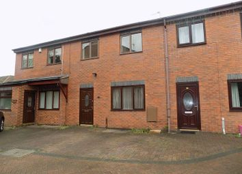 Thumbnail 3 bed terraced house to rent in Farmside Close, Bewsey, Warrington