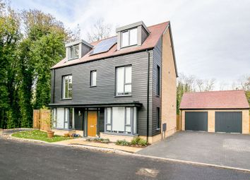 Thumbnail 5 bed detached house for sale in Shaftesbury Lane, Coulsdon