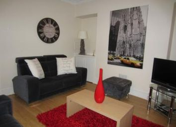 Thumbnail 2 bed maisonette to rent in Wallfield Crescent, Aberdeen