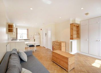 Thumbnail 1 bedroom flat to rent in 30A Crawford Street, Marylebone