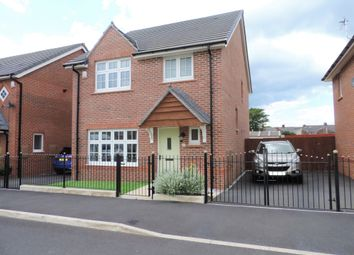 4 bed detached house for sale in 23 Bute Street, Manchester M40