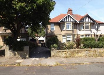 Thumbnail 1 bed flat for sale in St. Johns Road, Heysham, Morecambe, Lancashire