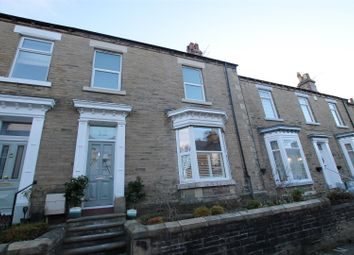 Thumbnail 3 bed terraced house for sale in Clarence Street, Bishop Auckland