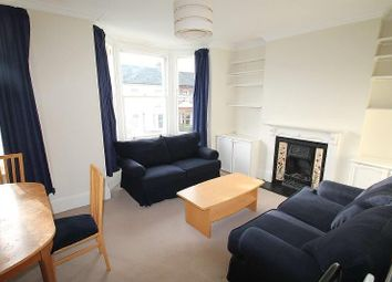 Thumbnail 2 bed flat to rent in Latimer Road, Wimbledon