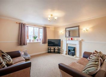 Thumbnail 2 bed flat for sale in Villiers Court, Black Swan Close, Woodthorpe, Nottingham