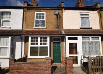 Thumbnail 2 bed terraced house for sale in Pretoria Road, Watford, Hertfordshire