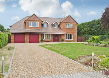 Thumbnail 5 bed detached house for sale in Church Road, Bookham, Leatherhead