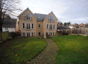Thumbnail 2 bed flat to rent in - Silver Street, Stansted Mountfitchet, Stansted Mountfitchet