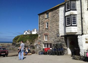 Thumbnail 3 bed end terrace house for sale in Port Isaac, Cornwall