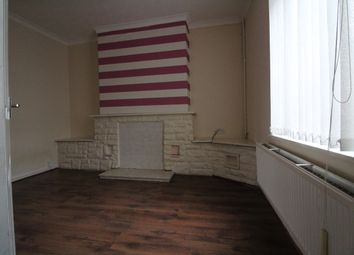 Thumbnail 3 bed terraced house to rent in Johnson Street, Eldon Lane, Bishop Auckland