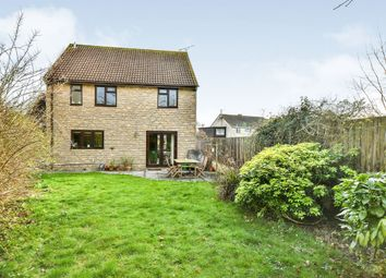 Thumbnail 4 Bedroom Detached House For Sale In Greenhill, Neston, Corsham