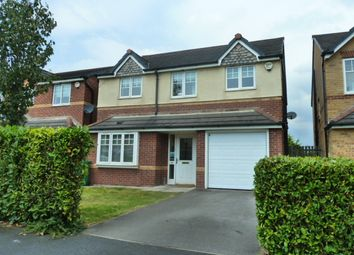 Thumbnail 4 bed detached house to rent in Northcote Avenue, Brownley Green, Wythenshawe