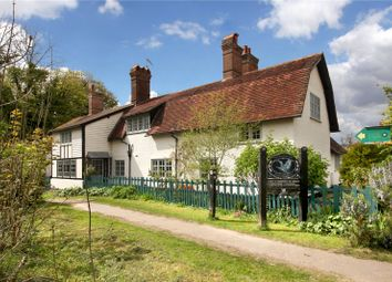 Thumbnail 5 bed detached house for sale in Halton Village, Aylesbury, Buckinghamshire