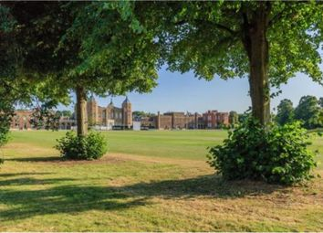 3 bed flat for sale in 38 Parade Ground Path, London SE18