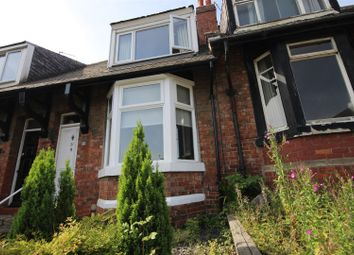 Thumbnail 2 bed terraced house for sale in Front Street, East Boldon