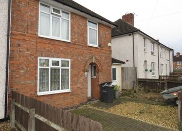 Thumbnail Semi-detached house for sale in The Newry, Leicester