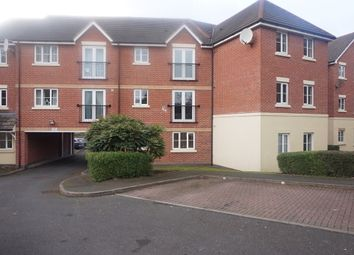 Thumbnail 1 bed flat for sale in Asbury Court, Newton Road, Great Barr, Birmingham