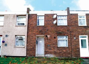 Thumbnail 2 bed terraced house for sale in Penistone Walk, Romford