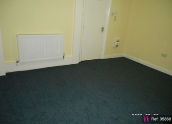 Thumbnail Studio to rent in Bury New Road, Prestwich, Manchester