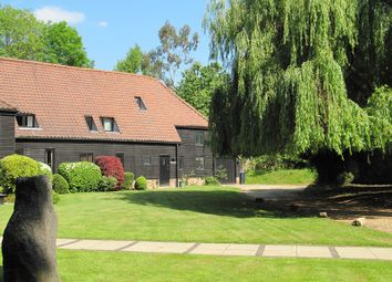 Thumbnail 3 bedroom barn conversion to rent in Hollow Hill Lane, Iver, Bucks
