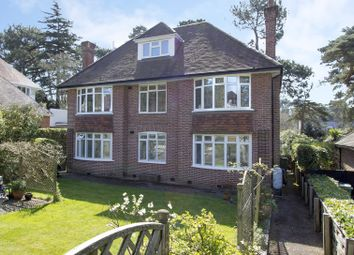 Thumbnail 2 bed maisonette for sale in Durlston Road, Lower Parkstone, Poole