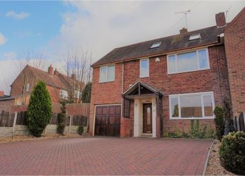 Thumbnail 3 bed end terrace house for sale in Sycamore Road, Kingswinford
