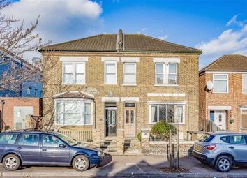 Thumbnail 2 bed maisonette for sale in Chigwell Road, South, Woodford