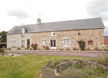 Thumbnail 2 bed property for sale in Le Neufbourg, Manche, 50140, France