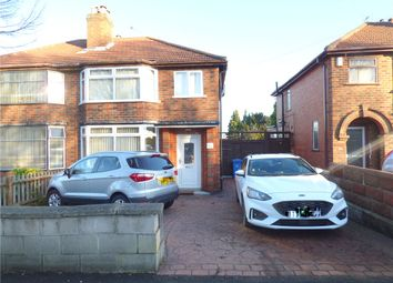 3 bed semi-detached house for sale in Portland Street, Derby, Derbyshire DE23