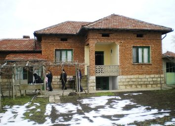 Thumbnail 4 bedroom country house for sale in Village Of Krivina, Rousse District, Next To Two Rivers