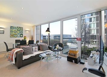 Thumbnail 1 bed flat for sale in Adriatic Apartments, Docklands/Excel, London