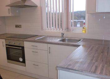 Thumbnail 2 bed flat to rent in Stonegate Road, Meanwood, Leeds