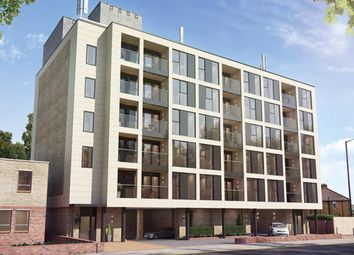 Thumbnail 1 bed flat for sale in East Barnet Road, Barnet