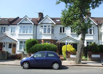 Thumbnail 5 bed terraced house to rent in Midhurst Road, Ealing