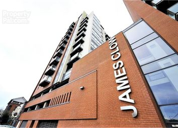 Thumbnail 2 bed flat for sale in 42 Pilot Street, Belfast
