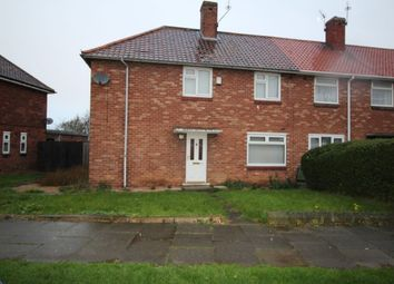 Thumbnail 3 bed property for sale in Birkhall Road, Middlesbrough