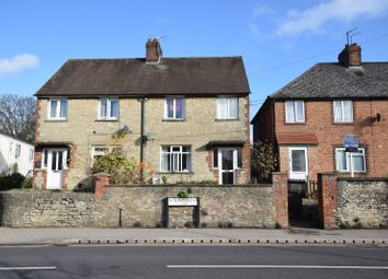 Thumbnail 2 bed property to rent in Hailles Gardens, Bicester