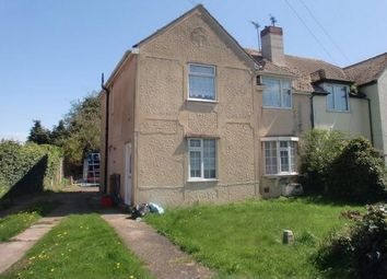 Thumbnail 2 bedroom maisonette to rent in Cloes Lane, Clacton-On-Sea