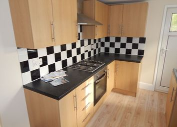 2 bed terraced house to rent in Oswald Road, Dover CT17