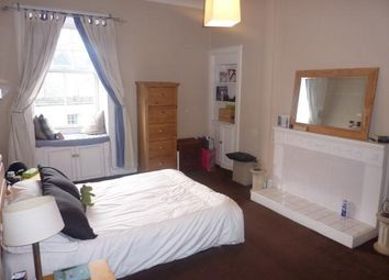 Thumbnail 1 bed flat to rent in Broughton Street, Edinburgh