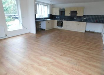 Thumbnail 3 bed flat to rent in Foxbury Avenue, Chislehurst, Kent