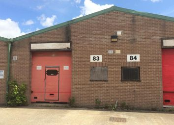 Thumbnail Light industrial to let in Unit 83 Ellingham Industrial Estate, Ellingham Way, Ashford, Kent