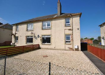 Thumbnail 1 bedroom flat for sale in Greenhill Terrace, Knockentiber