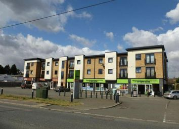 Thumbnail 2 bed flat for sale in Audley House, Buckingham Road, Bicester